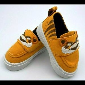 Disney Baby By Disney Store Tigger Shoes Sneakers